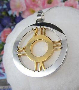 1-Anhaenger-Design-Edelstahl-vergoldet