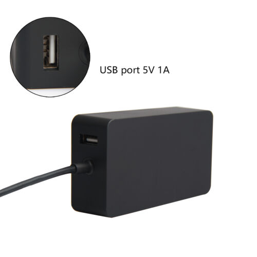 48W Charger AC Adapter 1536 For Microsoft Surface RT Surface Windows pro /&pro 2