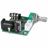 Pam8610 2x10w Class-d Audio Amplifier Board on sale