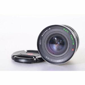 Tokina-17mm-1-3-5-RMC-fur-Canon-FD-Kameras-RMC-3-5-17-C-FD-Weitwinkel-Lens