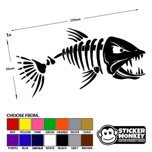 ANGRY-FISH-STICKER-FISHING-BAIT-BOAT-HOBBIES-CAR-WINDOW-STICKER-DECAL