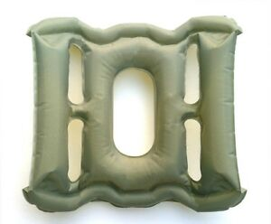 Blow-Up-Pressure-Relief-Travel-Cushion-UK-Design-amp-Manufacture-NOT-Cheap-PVC