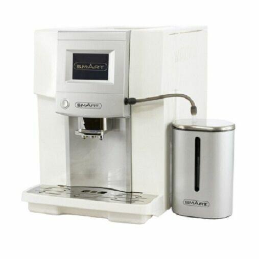 Smart White Barista Professional Coffee Machine Espresso Latte Cappuccino   Compra online en eBay