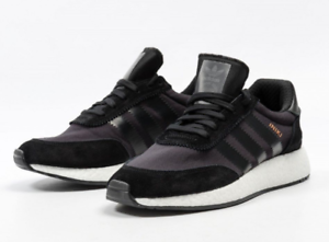 0812d0f8b5bc Image is loading ADIDAS-INIKI-RUNNER-SHOES-CORE-BLACK-BY9730-US-