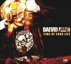 Time of Your Life by Daevid Allen (CD, Sep-2005, Atom)