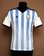 adidas Trikot Argentinien Home 2013-15 Gr. XL NEU OVP UVP 79,95