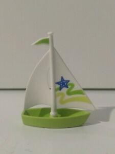 Playmobil barco pirata barca balas remo colonial  velero barca canoa grua camion
