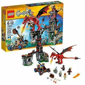 Lego 70403 kingdom castle (NEUF)