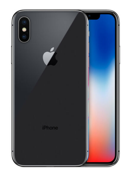 ebay iphone x 64gb