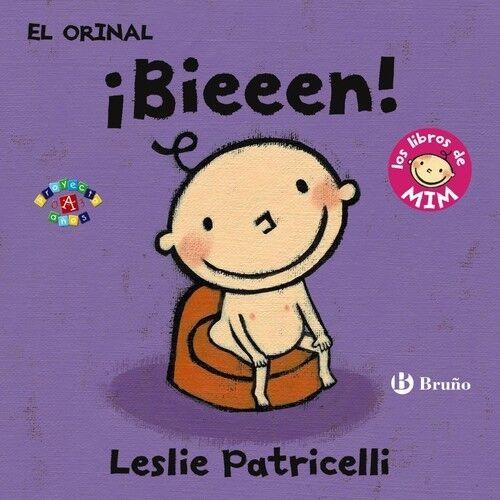 EL ORINAL. NUEVO. Envío URGENTE. LITERATURA INFANTIL: DE 0 A 12 AÑOS (IMOSVER)