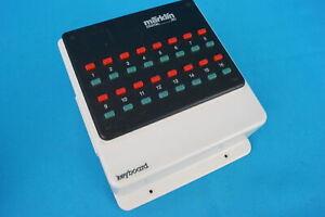 Marklin-6040-Keyboard