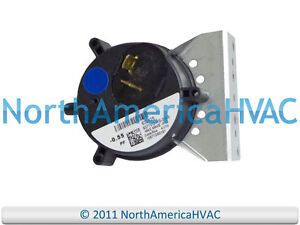 Nordyne Intertherm Furnace Air Pressure Switch Mpl 9300 V