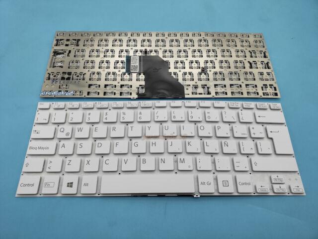 Sony 148766112 Vaio Vpcz13c5e Uk Laptop Keyboard For Sale Online Ebay