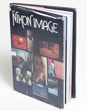 THE NIKON IMAGE 1975 HARDCOVER