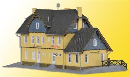 kibri 36842 Spur Z Postamt Bausatz #NEU in OVP#