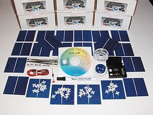 Learn-to-build-your-own-solar-cells-panels-diy-kit-Awesome-for-first-time-build