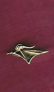 ISRAEL-IDF-AIR-FORCE-FLIGHT-SCHOOL-EXCEPTIONAL-EXCELLANT-HAND-MADE-GOLD-PIN