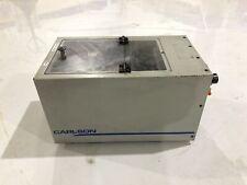 Cem Carlson Engineering C 50 Vibratory Feeder System 9 Bowl