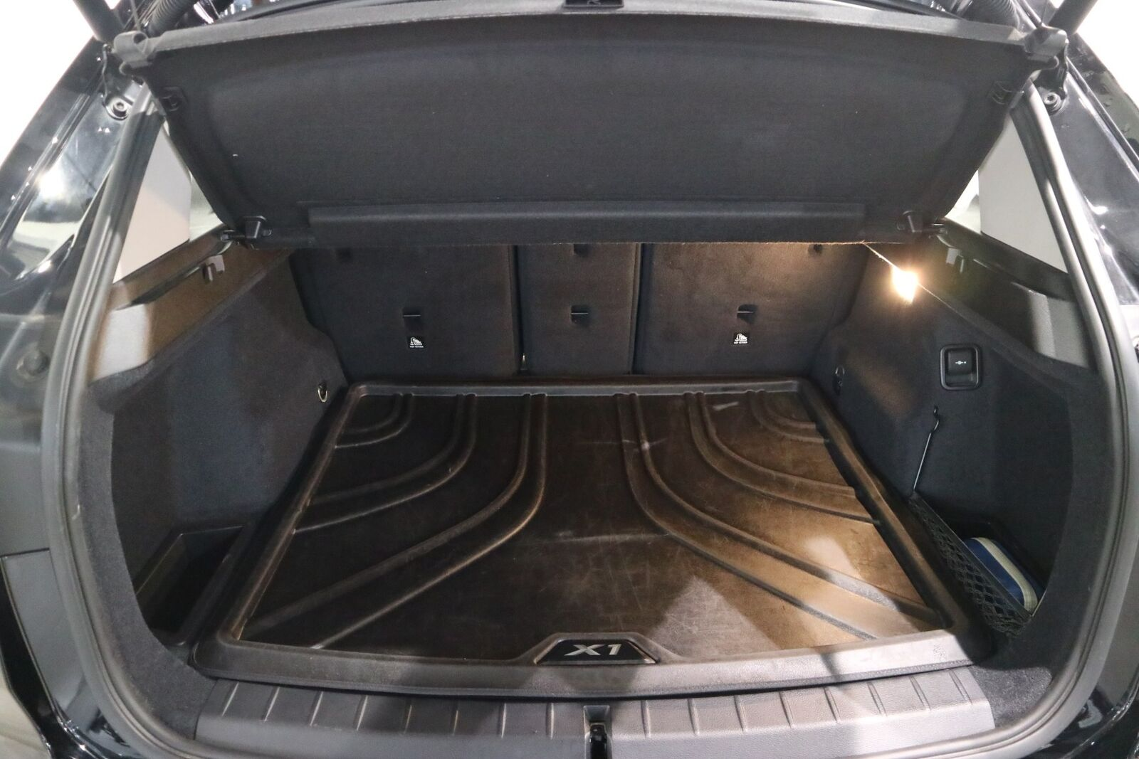 BMW X1 2,0 sDrive18d - billede 16