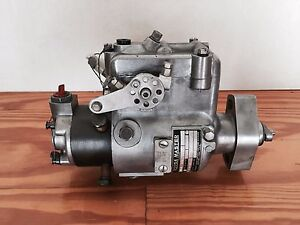 Teledyne Continental Motors Gd193 Industrial Engine Diesel