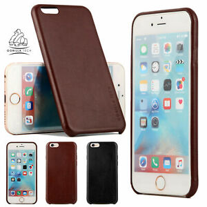 Car-Boot-Job-Lot-Clearance-100pc-Leather-Back-Case-For-iPhone-7-8-6S-7-amp-Samsung