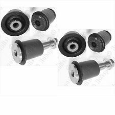 FRONT LOWER CONTROL ARM BUSHING BUICK CHEVROLET GMC OLDSMOBILE SAAB 2SIDE 6PCS