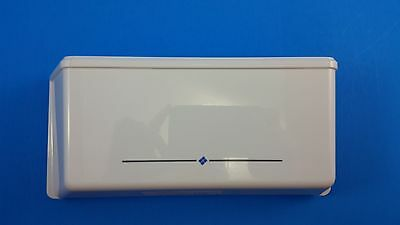 215441810   Frigidaire Refrigerator Freezer Door Bin;  E3-3