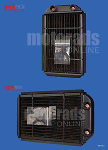 Toyota Landcruiser heater matrix 80 series Quality UK made NEW