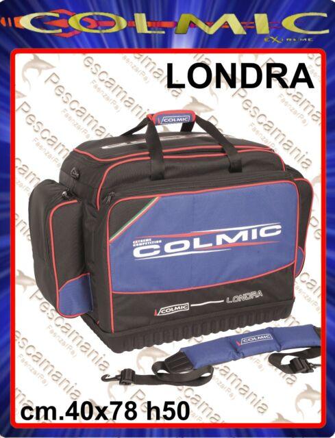 Borsa Colmic Extreme LONDRA 40x78x50 cm fondo rigido