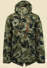 480d2f1edc628 item 2 HOLDEN 2018 Men's M51 FISHTAIL Snow Jacket - Camo - Size XL - NWT - HOLDEN 2018 Men's M51 FISHTAIL Snow Jacket - Camo - Size XL - NWT