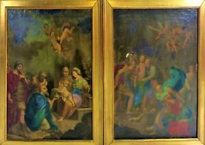 THE-EPIPHANY-THE-PREDIMENT-OF-JESUS-OIL-ON-CANVAS-SPAIN-XVIII