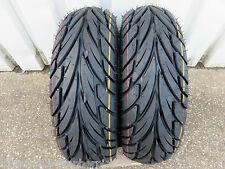 Kymco MXU300 MXU300R Duro Scorcher 22x7-10 28N Reifen vorne 2 Stück