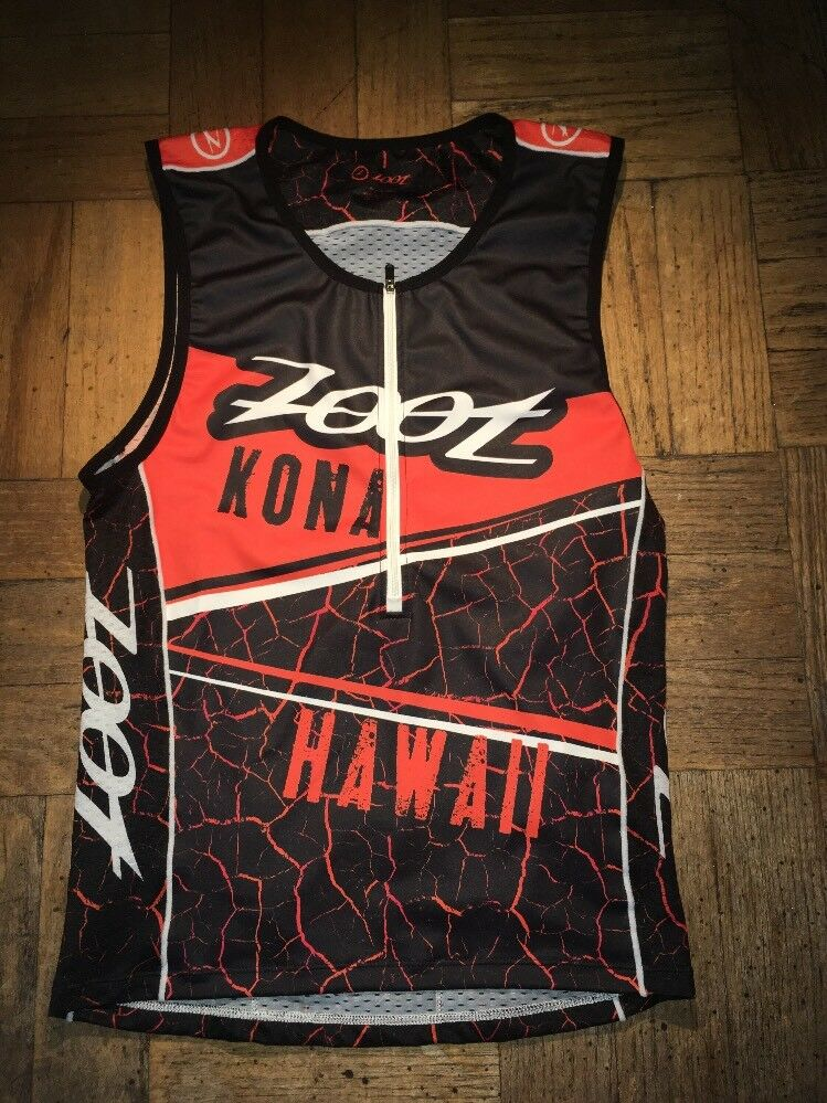 Zoot Kona Hawaii Triathlon damen's XL