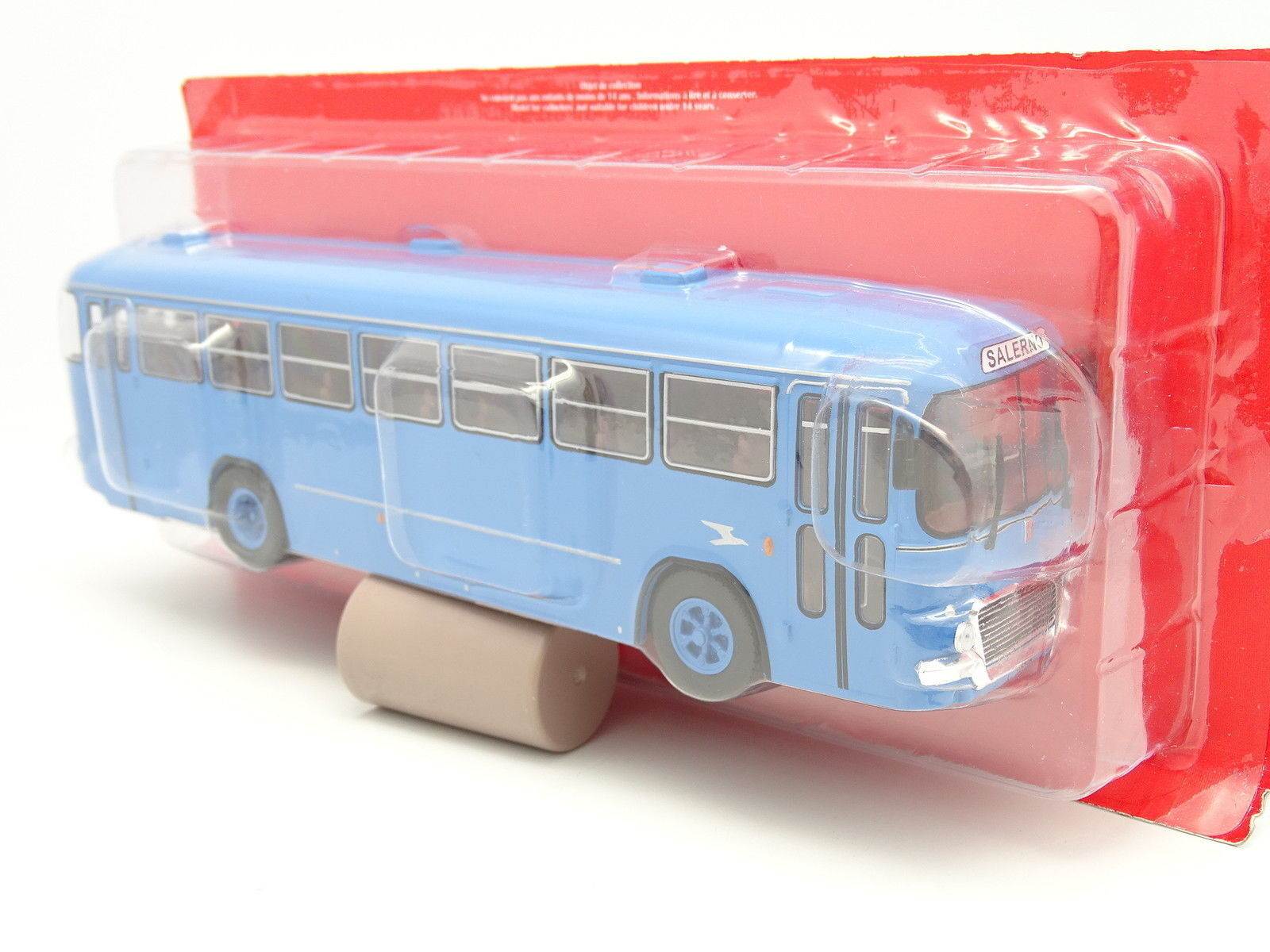 ALTAYA IXO Press 1 43 Bus Car Autocar Fiat 306 3 CANSA - 1962 Salerno