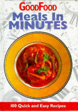 Good, Good Food: 101 Meals in Minutes (BBC Good Food), Various, Book
