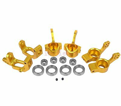 HSP RC 1/10 Model Car 02013 02014 02015 Yellow Spare Parts 102010 102011 102012