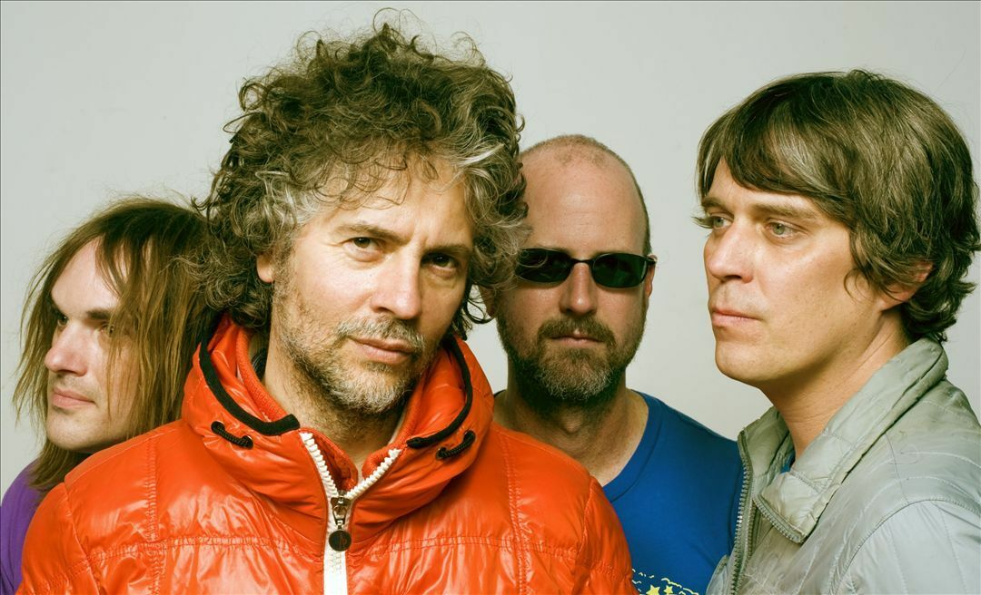The Flaming Lips Tickets (21+ Event)
