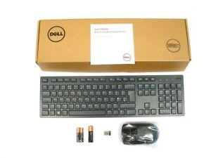 DELL-KM636-Wireless-Cordless-Keyboard-and-Mouse-Set-Combo-Kit-UK-Layout-580-ADFZ