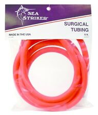 Sea Striker SST6-R Latex Tubing 6' Red