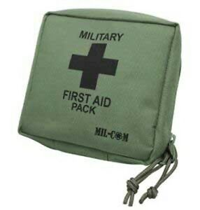 Military-First-Aid-Kit-army-camo-green-ideal-field-kit-for-combat-or-outdoors