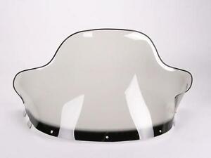 POLARIS XCR800 GenII Hood 00-03 High 17 Smoke Windscreen