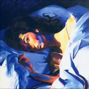 Lorde-Melodrama-Vinyl-LP-BRAND-NEW-amp-SEALED