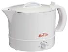 Sunbeam BVSBWH1001 Electric Hot Pot White
