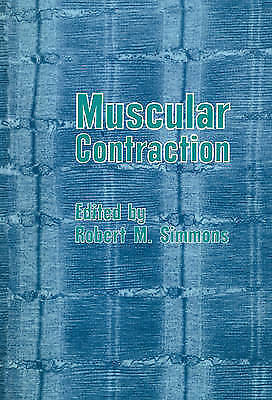 1 of 1 - Muscular Contraction by