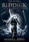 Riddick Collection 0025192190643 DVD Region 1