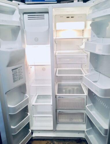 American Fridge Freezer LG GR-L207EQ Fridge door Bottom shelf Only RHS