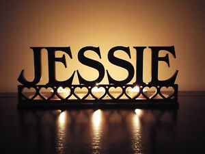 Tea-Light-Holder-Personalised-Candle-Holder-with-One-Name-and-Hearts-Keepsake