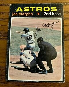 1971-Topps-264-Joe-Morgan-Astros-HOF