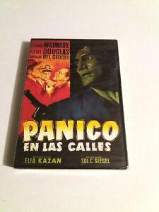 DVD-034-PANICO-EN-LAS-CALLES-034-PRECINTADO-ELIA-KAZAN-RICHARD-WIDMARK-PAUL-DOUGLAS-BA