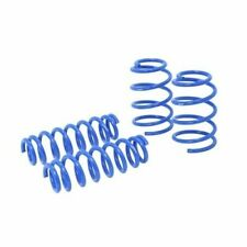 """MANZO LOWERING SPRINGS SET FOR BMW 3 SERIES E90 2006-2011 LOWERS F 1.0/"""" R 0.75/"""""""